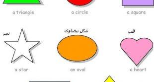 بالصور اشكال هندسية , صور اشكال هندسية قد تفيد طفلك 4917 8 310x165