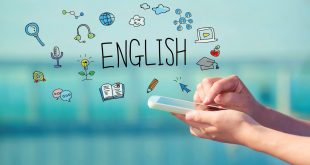 كيفية تعلم اللغة الانجليزية , دراسة اللغة العالمية الاولى