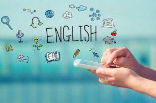 صورة كيفية تعلم اللغة الانجليزية , دراسة اللغة العالمية الاولى