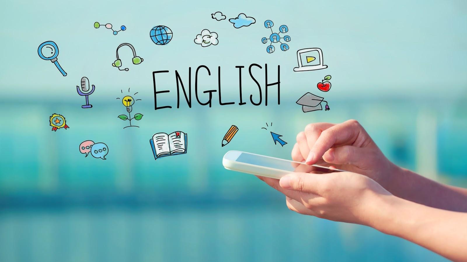 بالصور كيفية تعلم اللغة الانجليزية , دراسة اللغة العالمية الاولى 4943