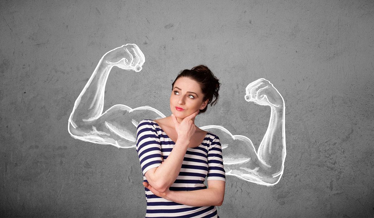 بالصور كيف تكون قوي الشخصية , كن قوي الشخصية بهذه الخطوات 4971 1