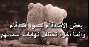 صوره اجمل ما قيل عن الصداقة , كلمات جميلة عن الصداقة