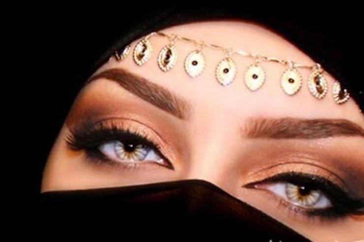 بالصور صور عيون حلوه , اجمل الصور للعيون 562 9