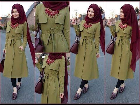 6355935702489 صور اخر صيحات الموضة للمحجبات