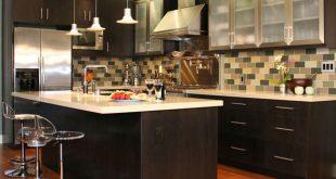 صوره ديكور مطبخ , اشيك التصاميم للمطبخ