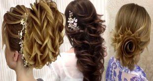 صور اجمل تسريحات الشعر , تسريحات شعر جميلة
