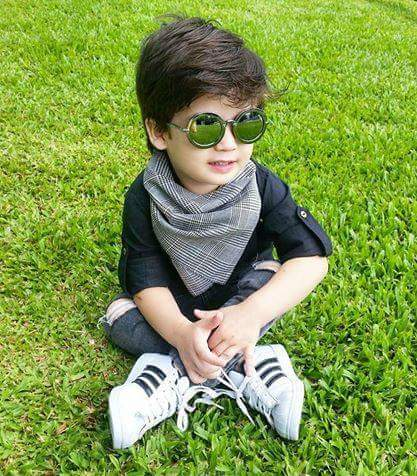 بالصور صور ولد حلوين , اجمل صور اولاد حلوين 79 3