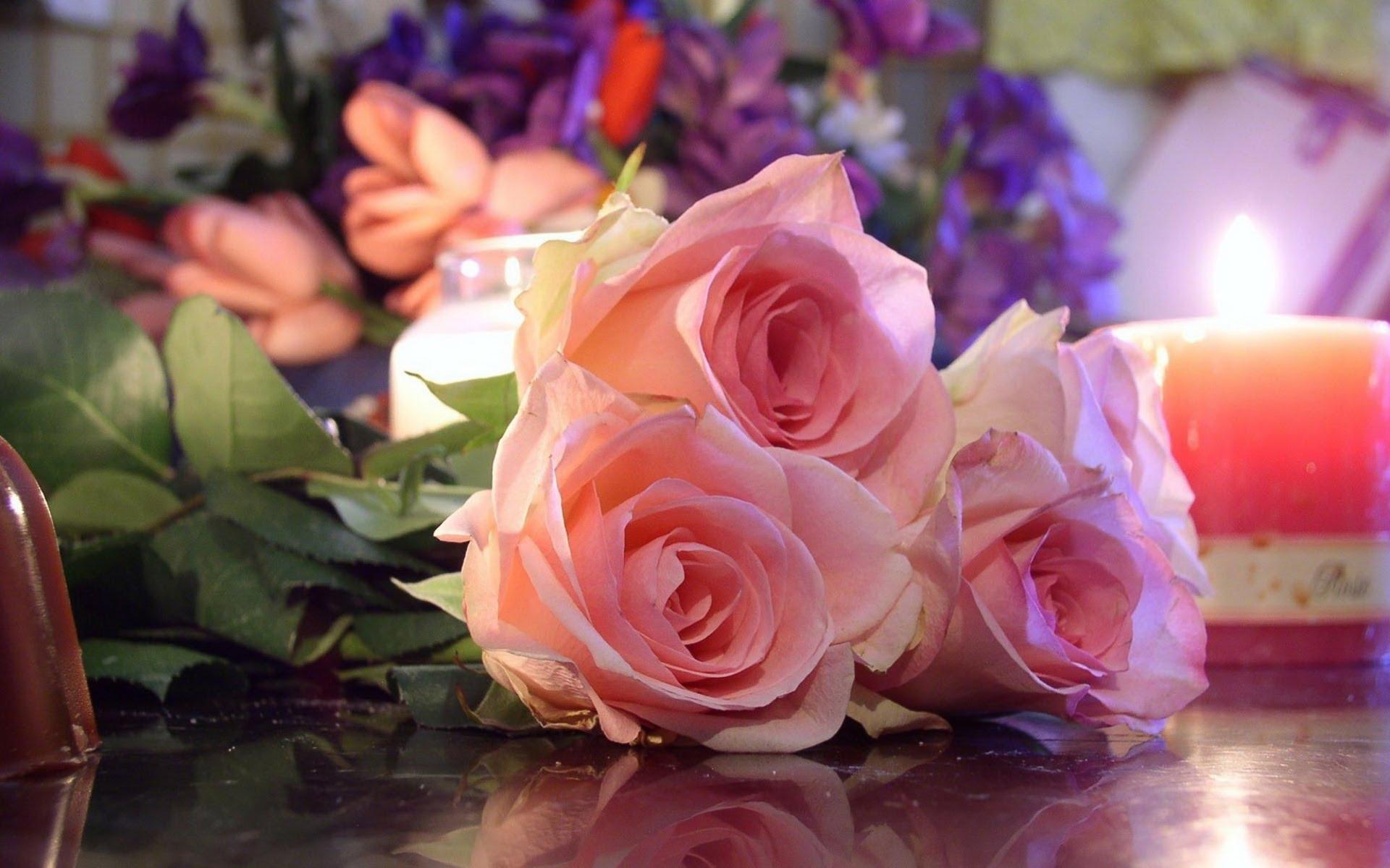 بالصور صور ورود طبيعيه , اشكال الربيع في زهرات البساتين 84 6