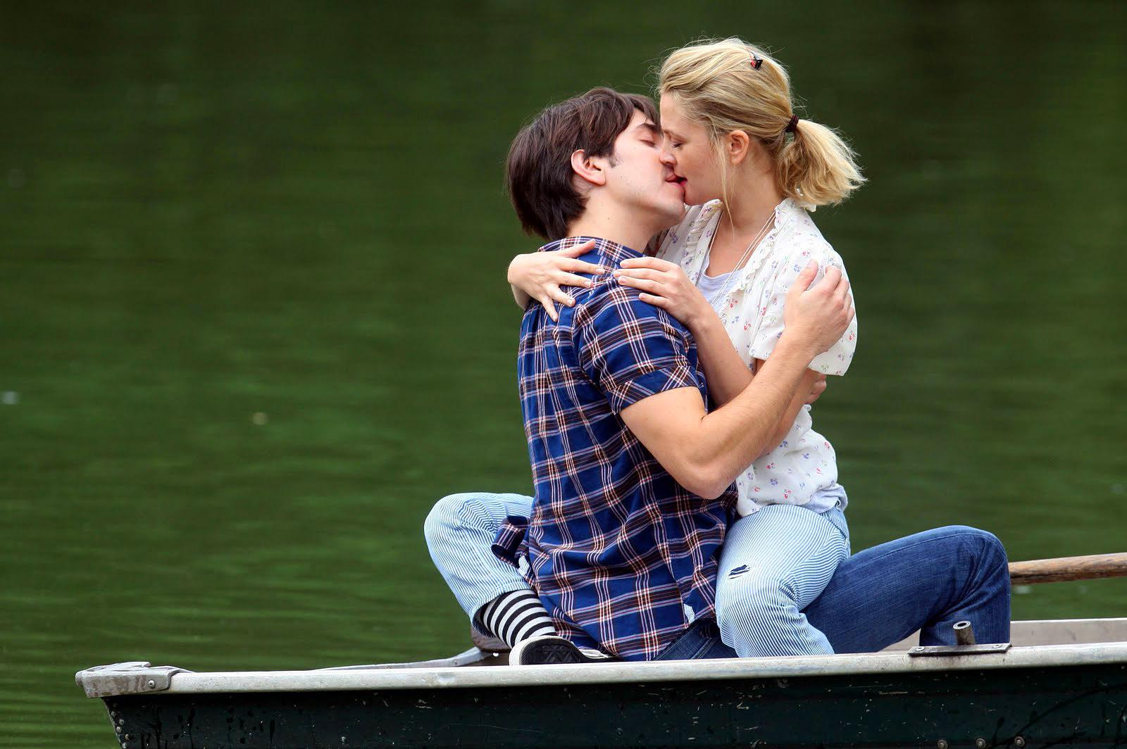 بالصور لحظات حب ساخنة , اجمل الصور الرومانسية بين المحبين 3309 5
