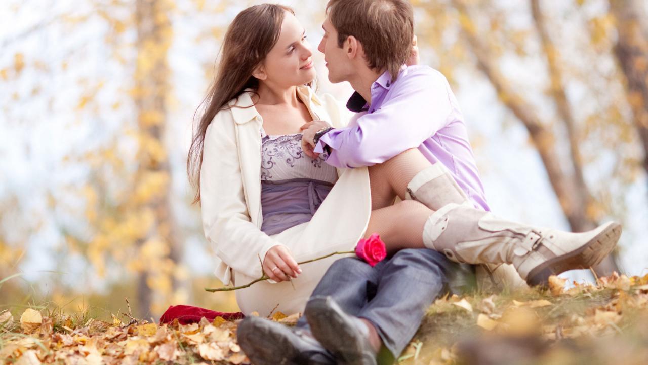 بالصور لحظات حب ساخنة , اجمل الصور الرومانسية بين المحبين 3309 6