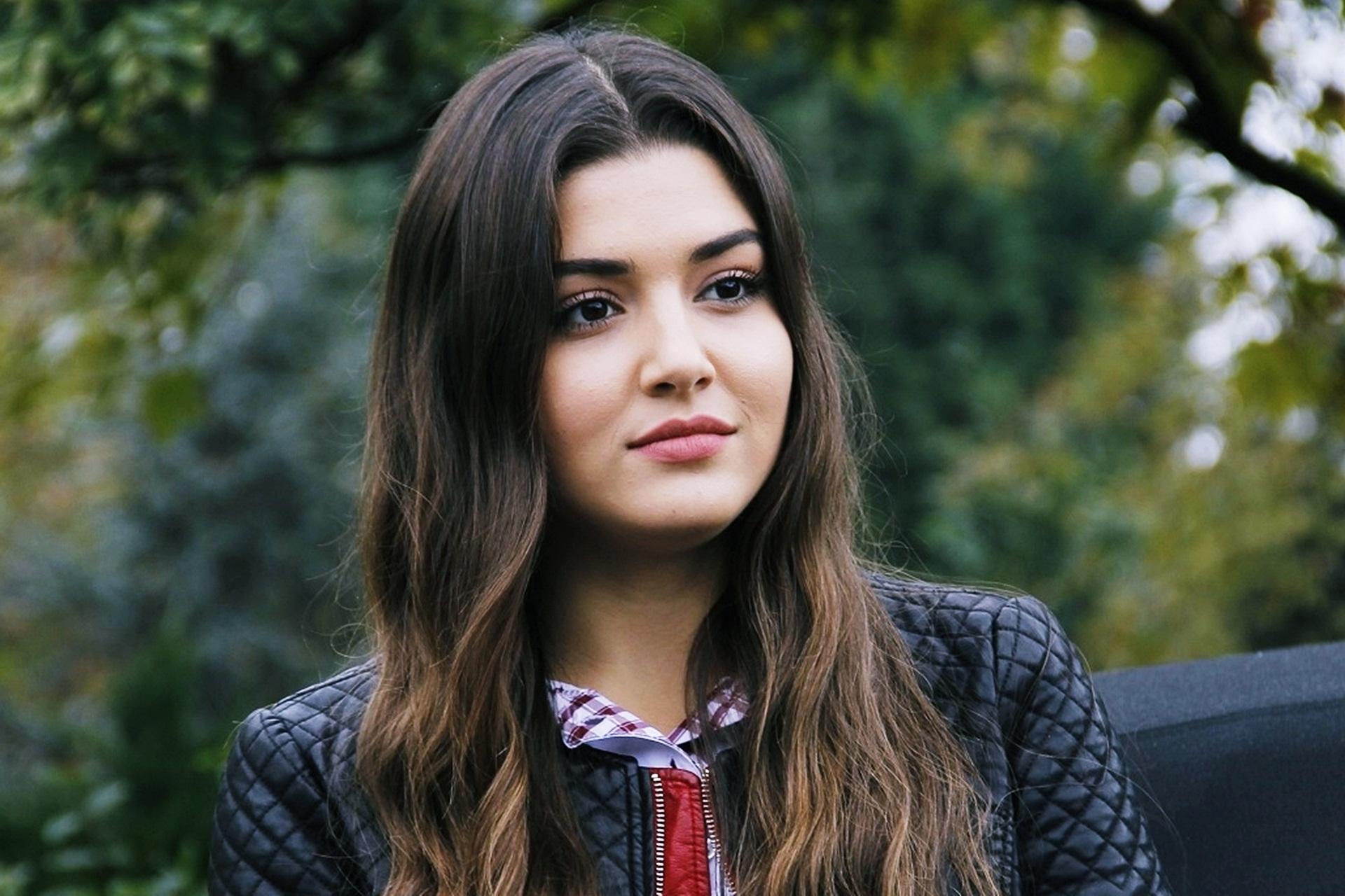 بالصور بنات تركيا , تعرف علي مظاهر الجمال التركي
