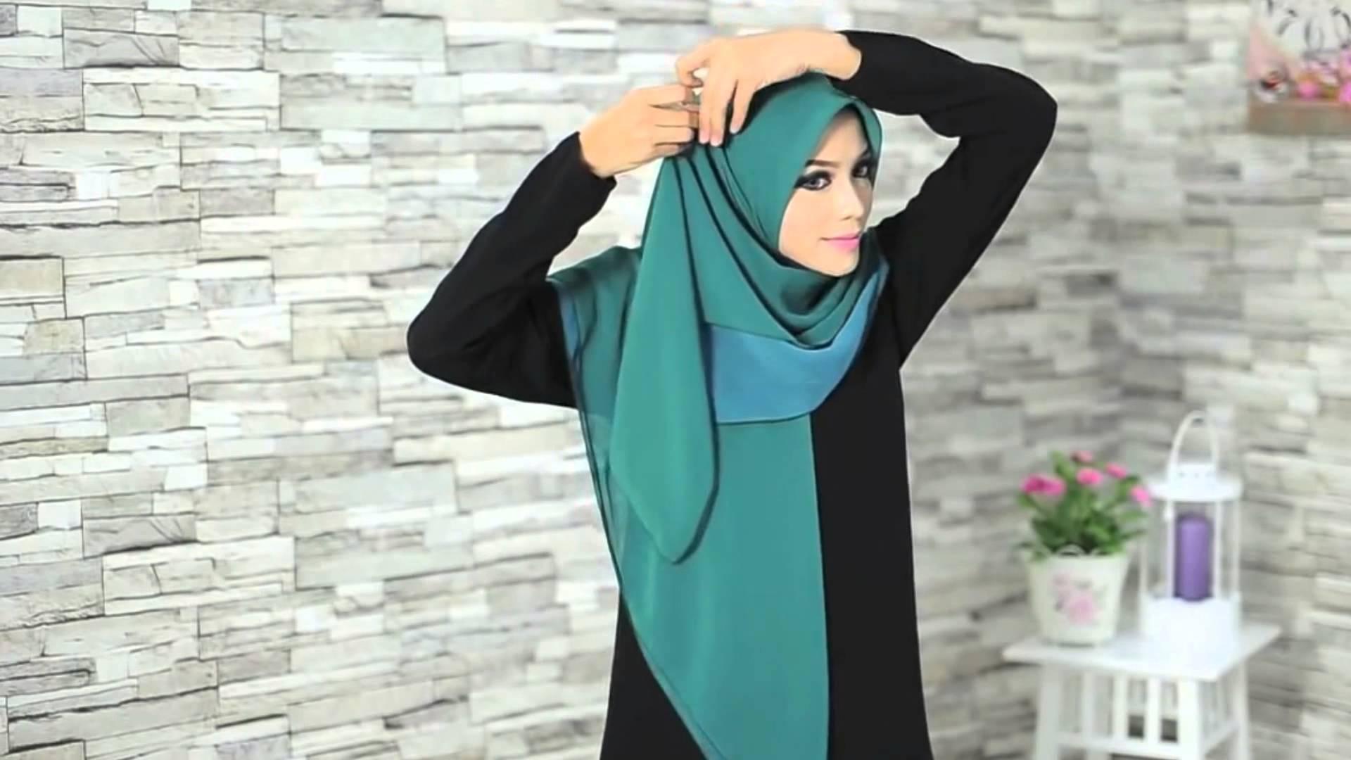 صورة صور خمار , اروع موديلات الحجابات و الخمارات