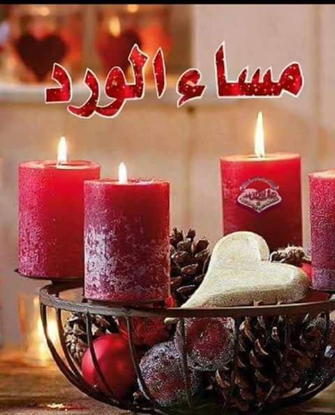 بالصور مساء المحبه , صور رسائل لامسيات سعيدة 4784 16