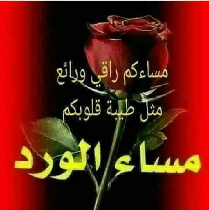 بالصور مساء المحبه , صور رسائل لامسيات سعيدة 4784 7