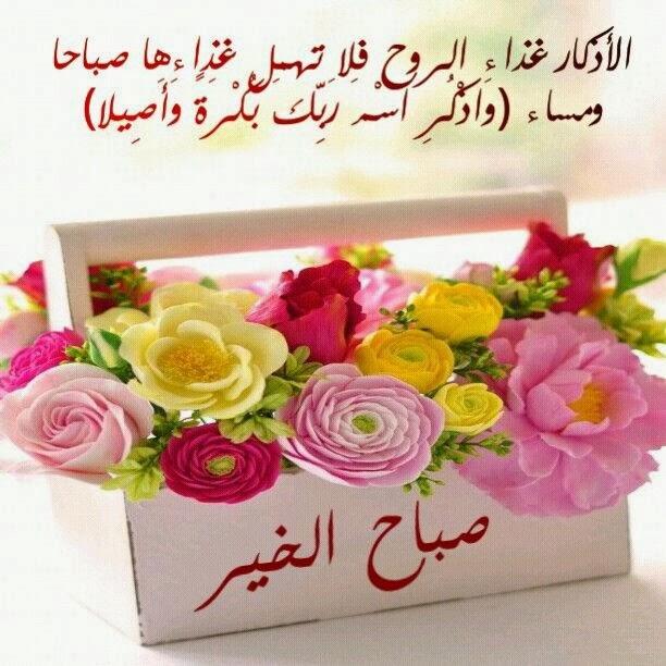 بالصور صباح النور حبيبتي , صور رسائل لاجمل صباح 4884 1