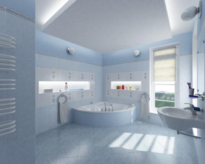 بالصور ديكور حمامات منازل , اشكال خرافية من حمامات المنازل 4906 10
