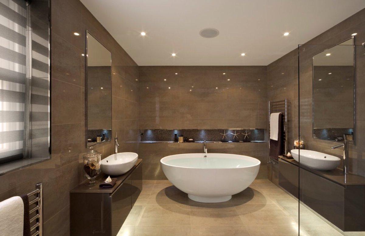 بالصور ديكور حمامات منازل , اشكال خرافية من حمامات المنازل 4906 7