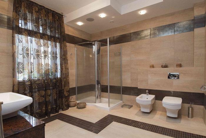 بالصور ديكور حمامات منازل , اشكال خرافية من حمامات المنازل 4906 9