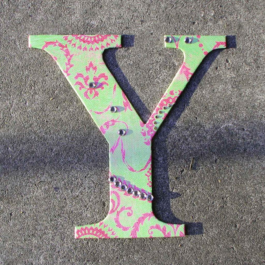 صور صور حرف y , اشكال مختلفة وروعة لحرف y