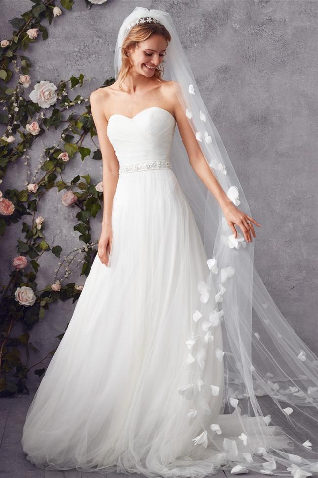 بالصور فساتين عرايس فخمه , ابهري الجميع بفستانك يوم زفافك 4953 5