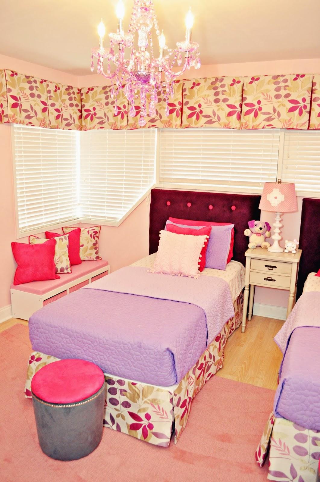 بالصور غرف بنات كبار , اجمل غرف تناسب البنات 4972 2