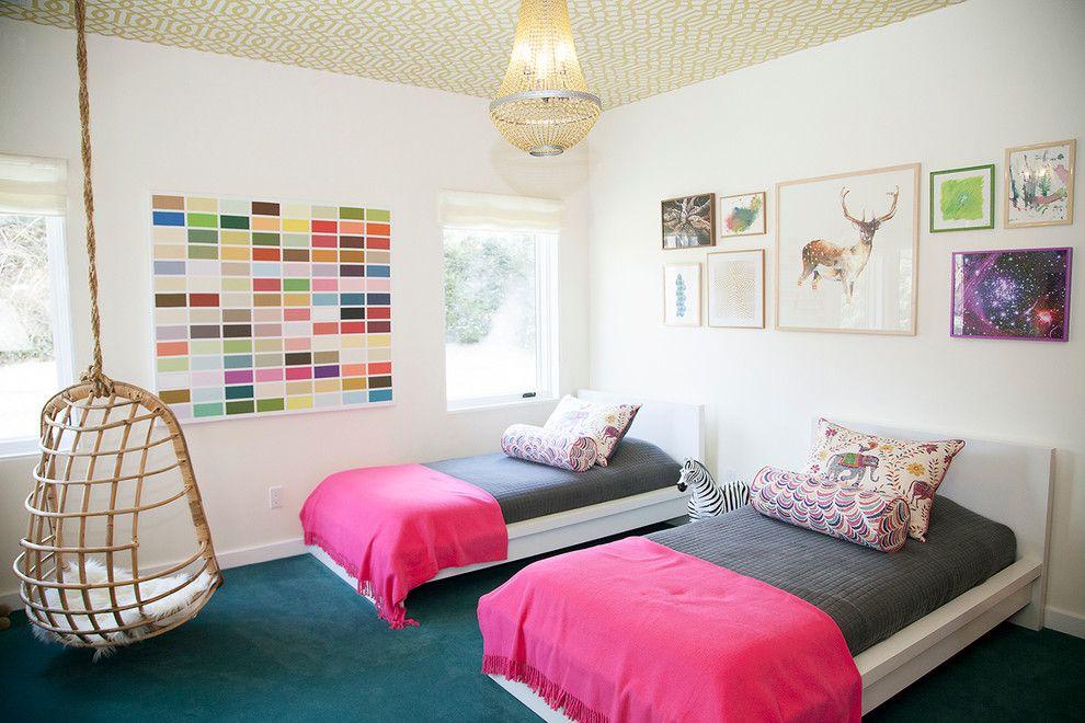 بالصور غرف بنات كبار , اجمل غرف تناسب البنات 4972 3