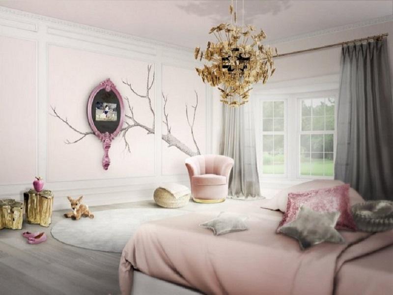 بالصور غرف بنات كبار , اجمل غرف تناسب البنات 4972 5