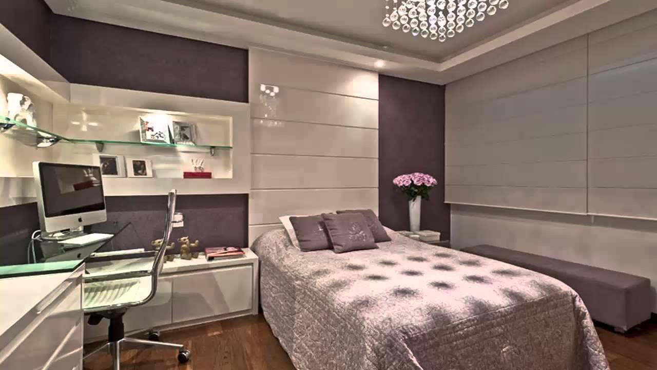 بالصور غرف بنات كبار , اجمل غرف تناسب البنات 4972 8