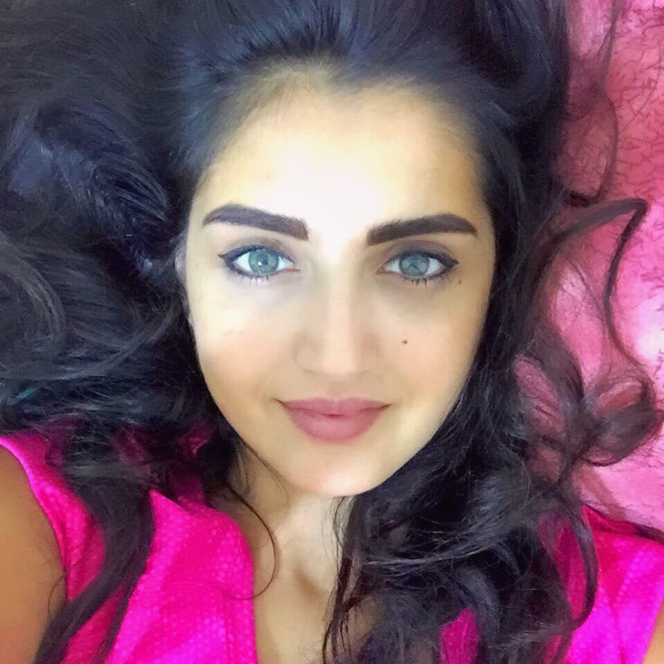 صوره اجمل لبنانية , صور اكثر البنات جمالا من لبنان