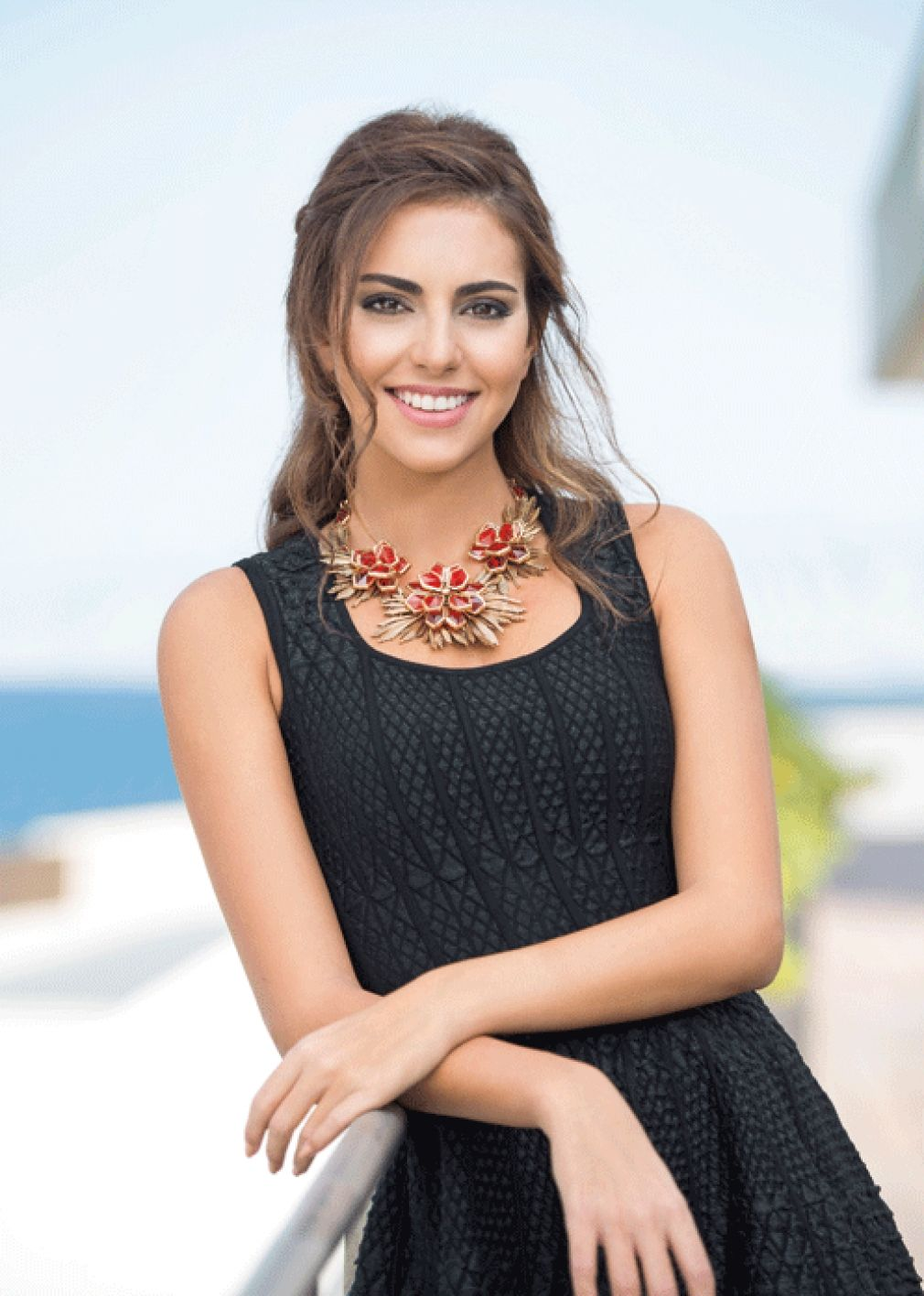 بالصور اجمل لبنانية , صور اكثر البنات جمالا من لبنان 4973 2