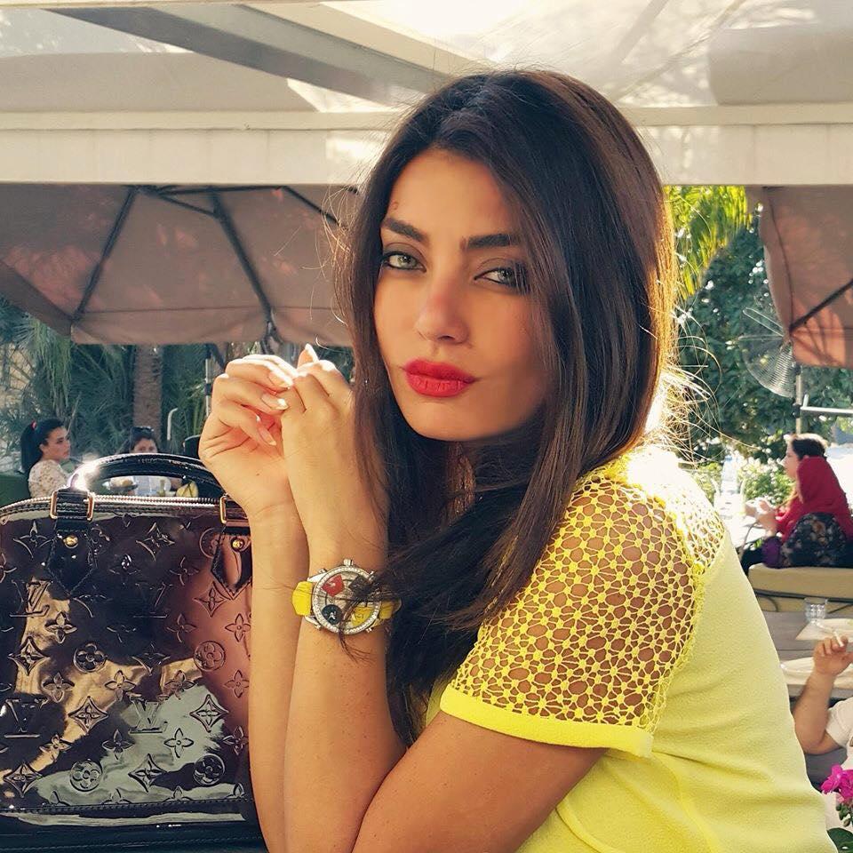 بالصور اجمل لبنانية , صور اكثر البنات جمالا من لبنان 4973 6