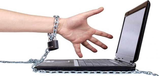 بالصور اضرار الانترنت , احذر الانترنت في هذه الاشياء 4977 1