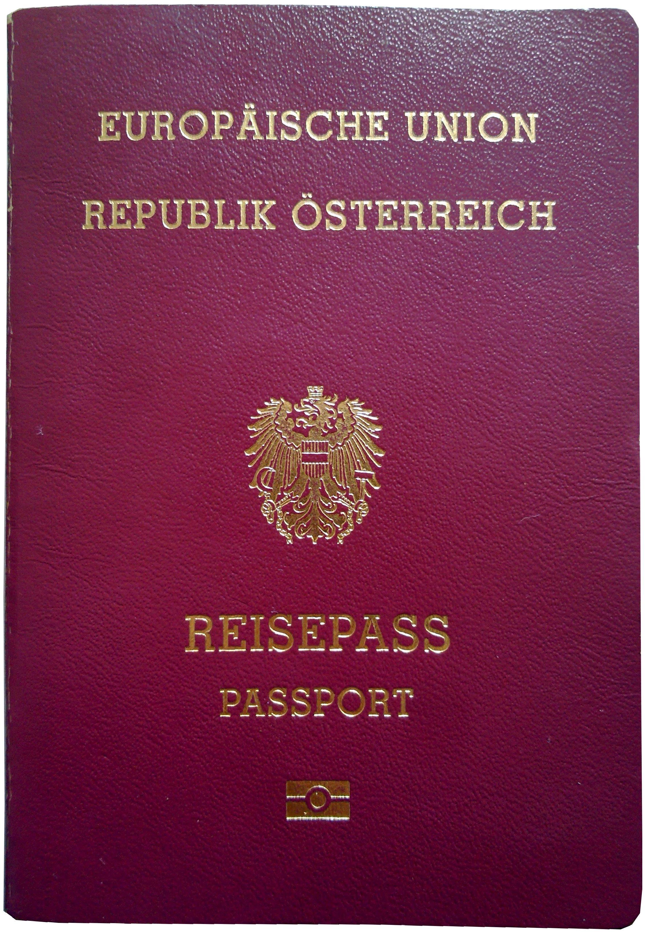 بالصور صور جواز سفر , اشكال جوازات السفر لاكثر من بلد 5016 11