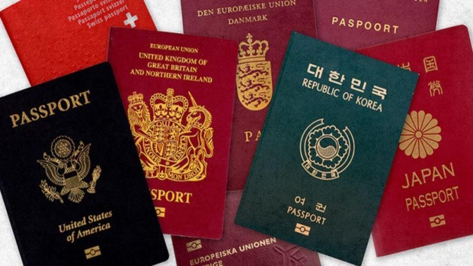 بالصور صور جواز سفر , اشكال جوازات السفر لاكثر من بلد 5016 6