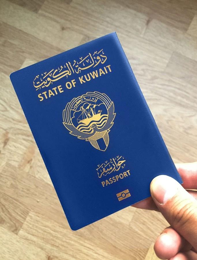 بالصور صور جواز سفر , اشكال جوازات السفر لاكثر من بلد 5016 8