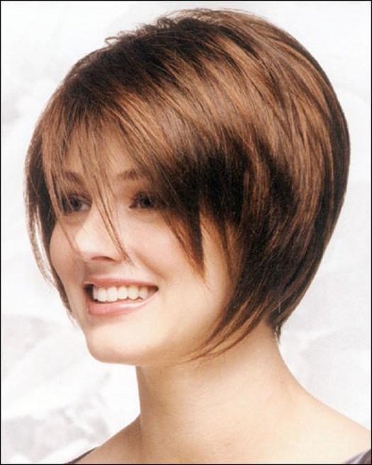 بالصور قصات شعر جديده للنساء , غيري شكلك بقصة شعر ملفتة جديدة 5060 10