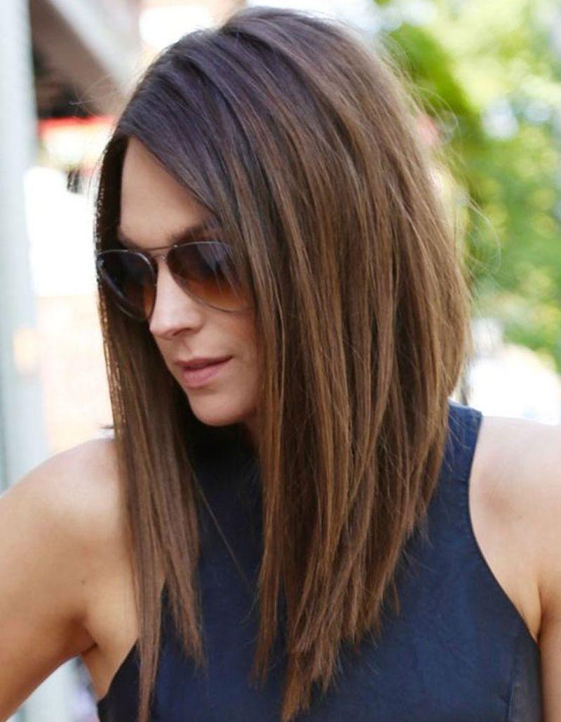 بالصور قصات شعر جديده للنساء , غيري شكلك بقصة شعر ملفتة جديدة 5060 9
