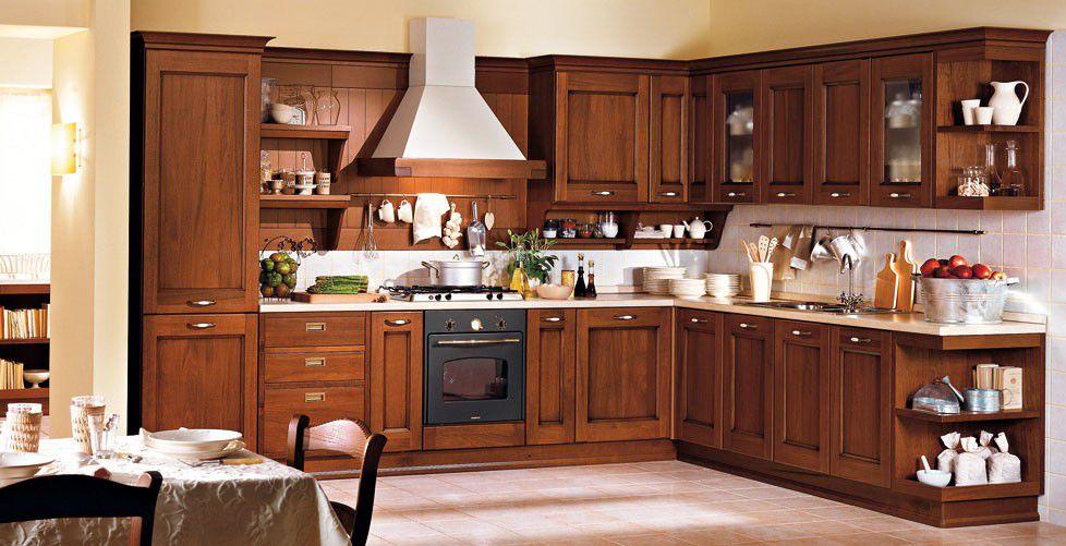 بالصور مطابخ خشب , مطابخ خشبية ذات رونق خاص اصنعي منها مطبخك 5067 2