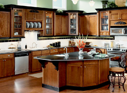 بالصور مطابخ خشب , مطابخ خشبية ذات رونق خاص اصنعي منها مطبخك 5067 3