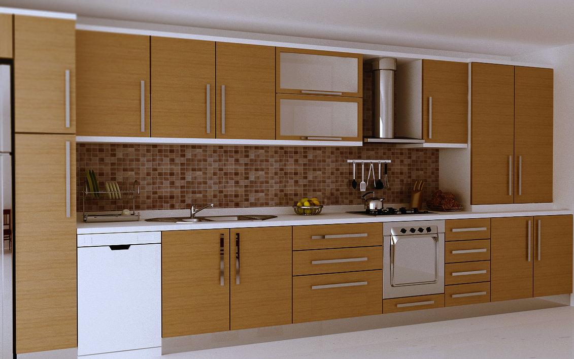 بالصور مطابخ خشب , مطابخ خشبية ذات رونق خاص اصنعي منها مطبخك 5067 6