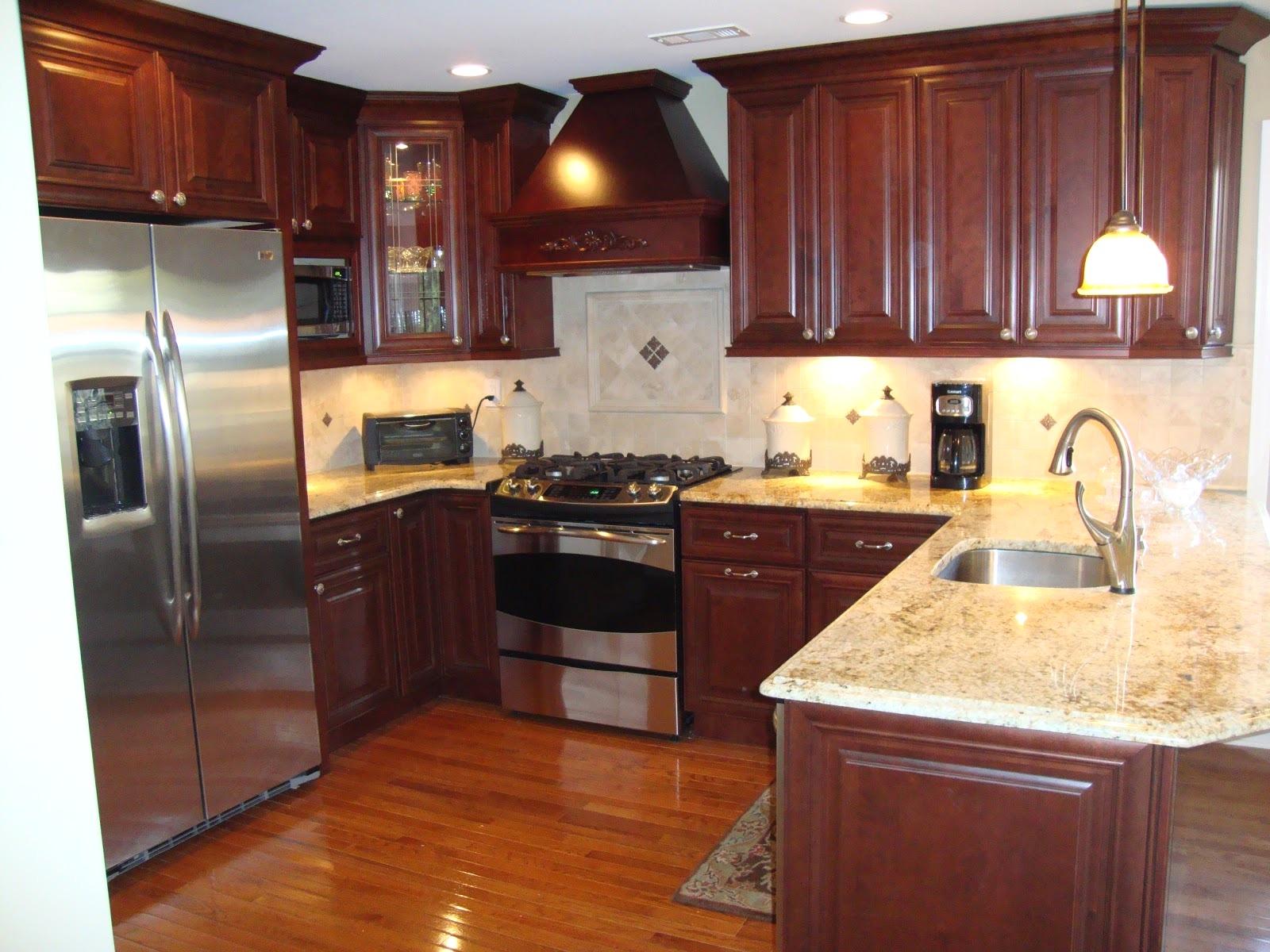 بالصور مطابخ خشب , مطابخ خشبية ذات رونق خاص اصنعي منها مطبخك 5067 8