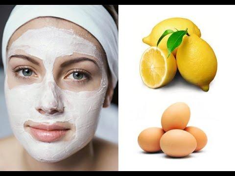 صورة وصفة لتبييض الوجه , وصفات لوجه مشرق واكثر نضارة