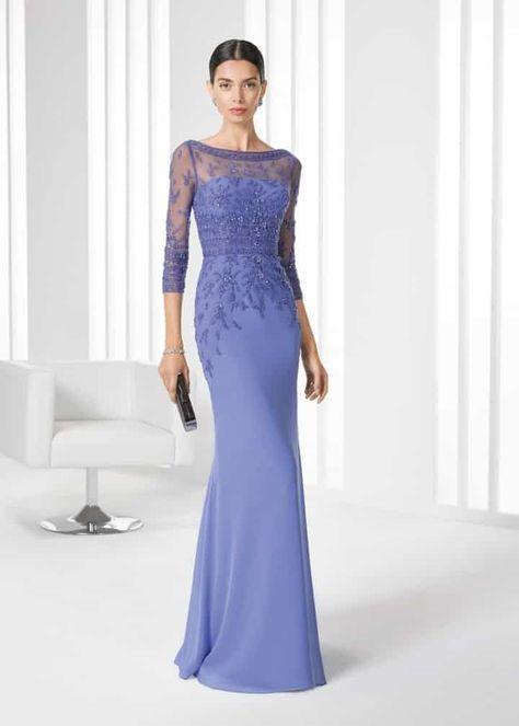 بالصور فستان سواريه , اجمل اطلالة لسهرتك بهذه الفساتين 5087 3