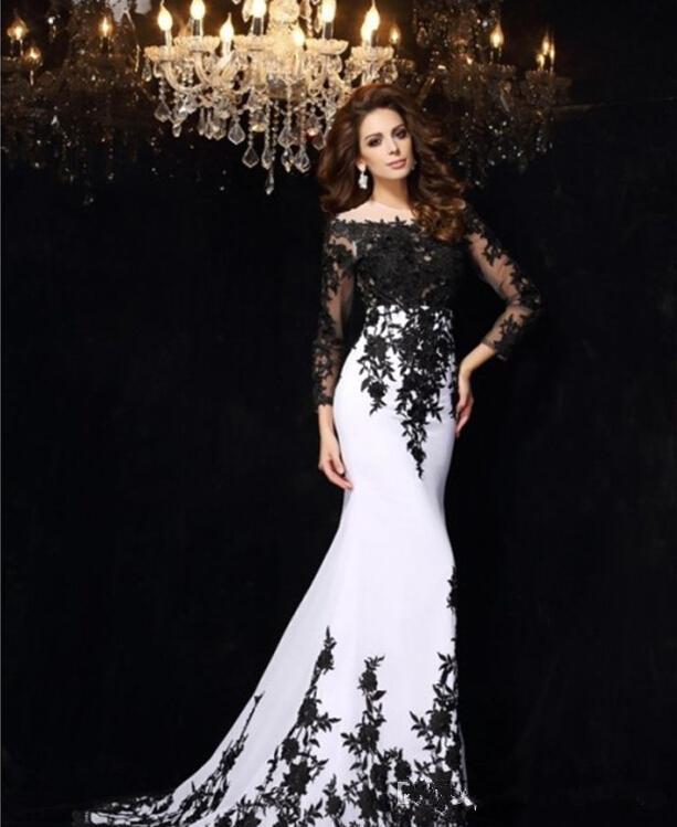 بالصور فستان سواريه , اجمل اطلالة لسهرتك بهذه الفساتين 5087 9