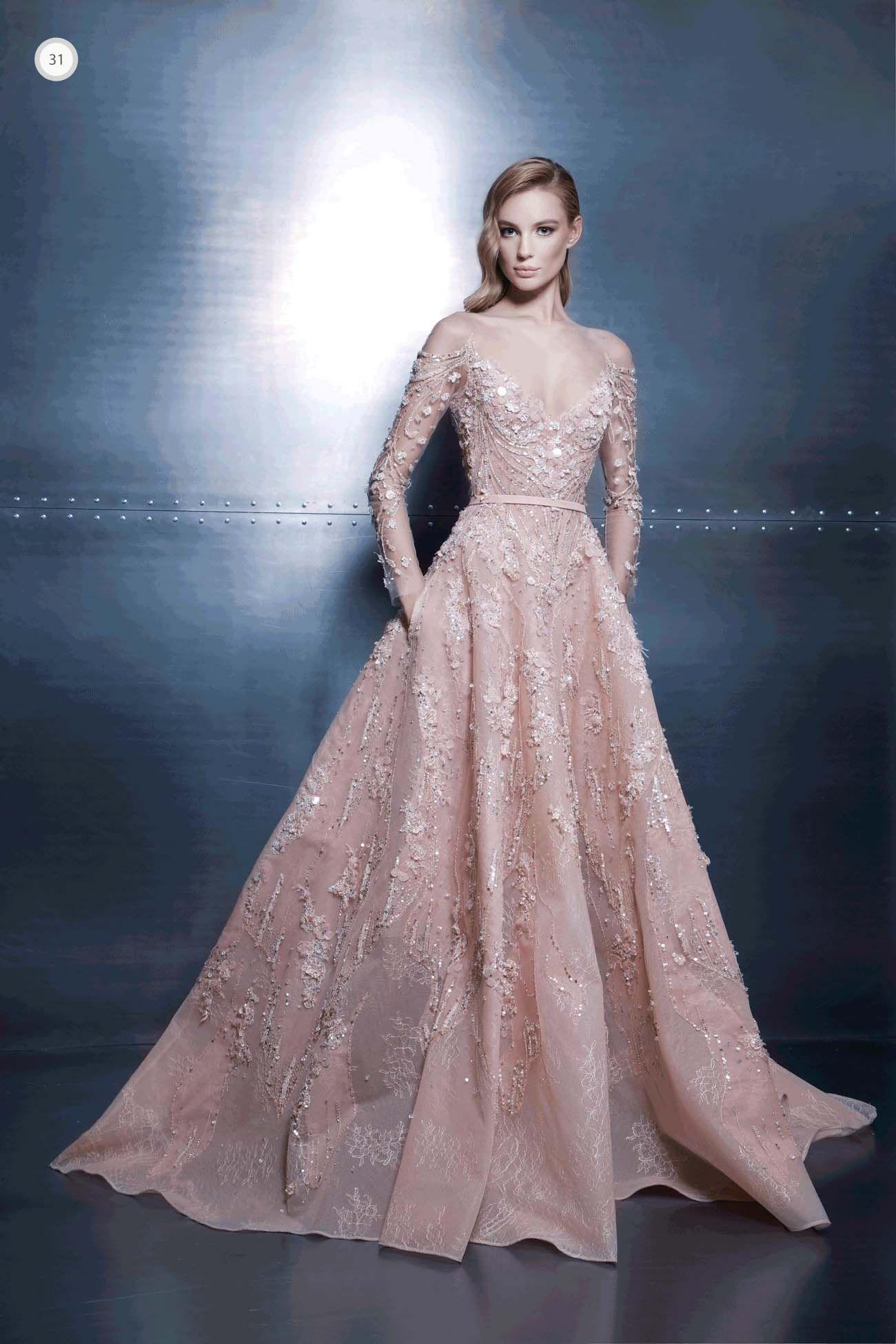 بالصور فستان سواريه , اجمل اطلالة لسهرتك بهذه الفساتين 5087