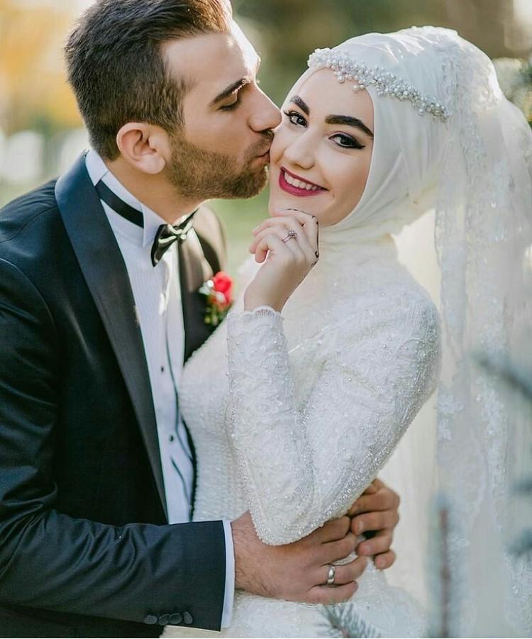 بالصور صور عروسة , اجمل طلات لعرائس في حفل زفافهن 5111 10