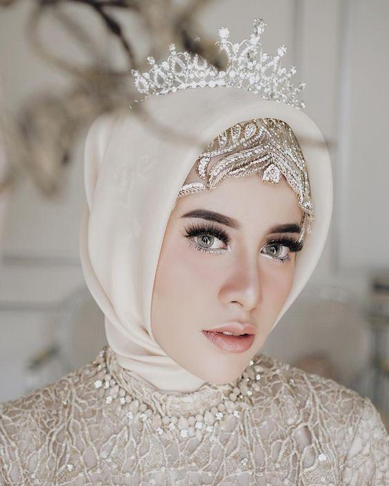 بالصور صور عروسة , اجمل طلات لعرائس في حفل زفافهن 5111 11