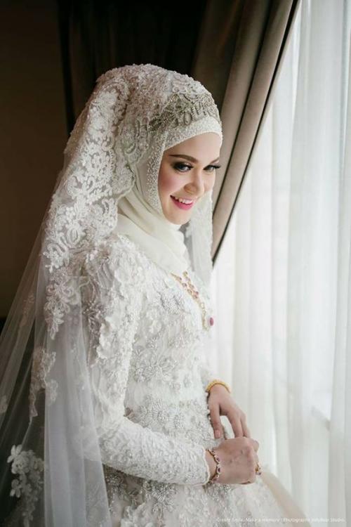 بالصور صور عروسة , اجمل طلات لعرائس في حفل زفافهن 5111 2