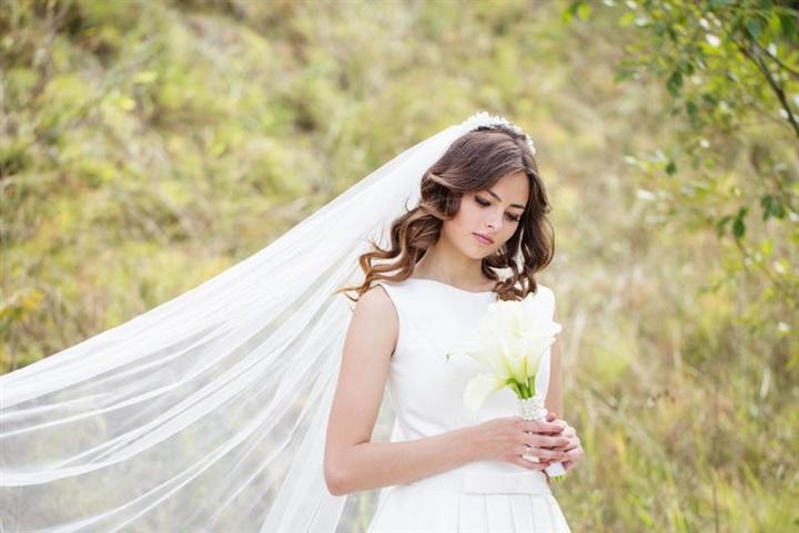 بالصور صور عروسة , اجمل طلات لعرائس في حفل زفافهن 5111 3