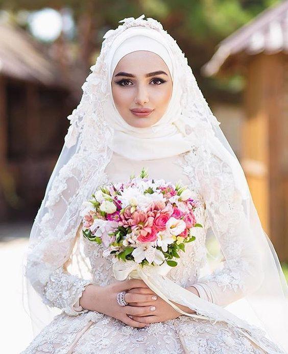 بالصور صور عروسة , اجمل طلات لعرائس في حفل زفافهن 5111 4